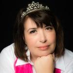 Jennifer Frezza - Social Media Fairy Godmother