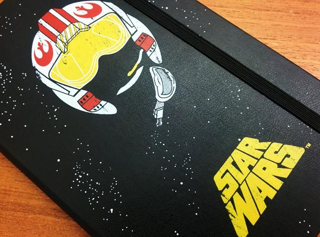 star-wars-blogging-planner