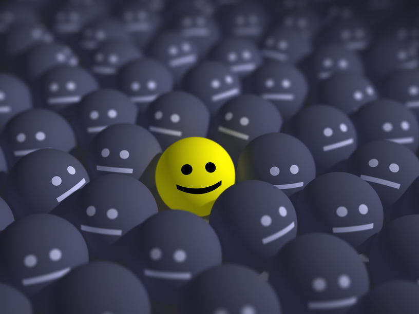 How A Positive Mental Attitude Affects both Health and Happiness