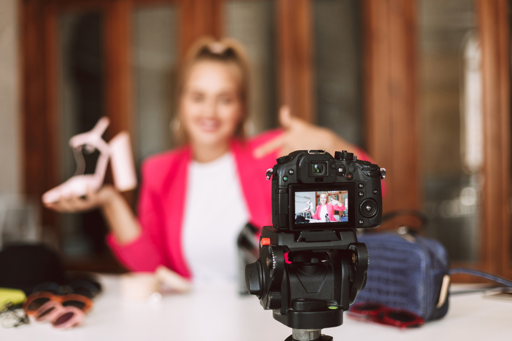 Facebook live for small business