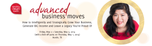 Advanced Business Moves