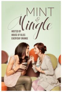Mint and Mingle