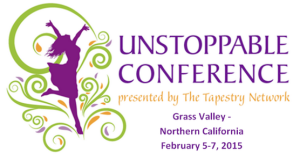 Unstoppable Conference