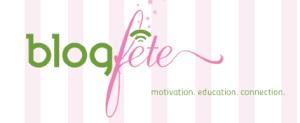 Blog Fete