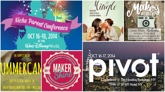 she owns it conference calendar