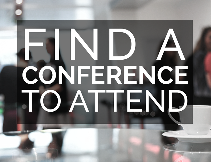 Upcoming Conferences & Events for Women, Entrepreneurs & Bloggers