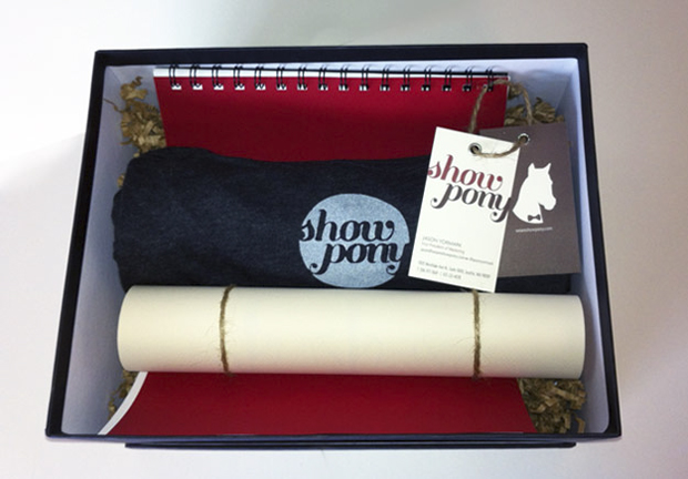 Press kits for bloggers, women entrepreneurs, branding, that WOW!