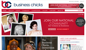 Business Chicks
