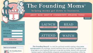 Founding Mom