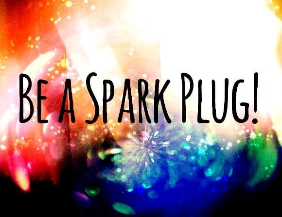 Spark Plug Photo