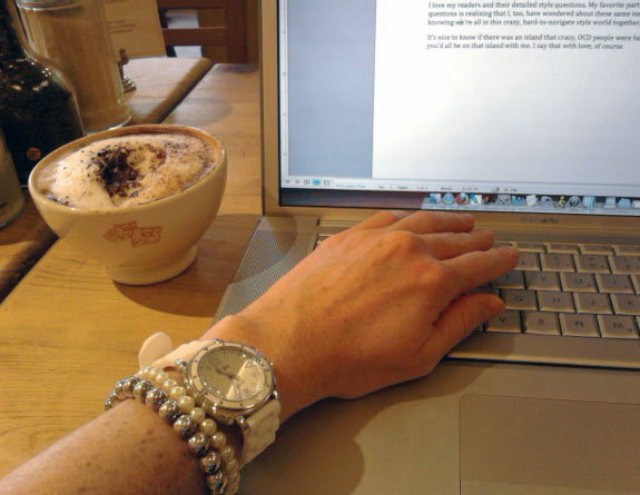 Blogging Smarter, Not Harder: Give Your Readers What They Want by @stylemethrifty