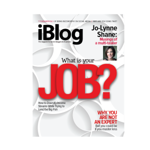 iblog cover