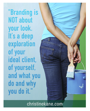should you brand your business