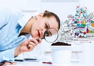 success, business, scientific method