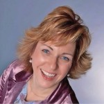 Monica Ricci - Productivity Pro and Speaker