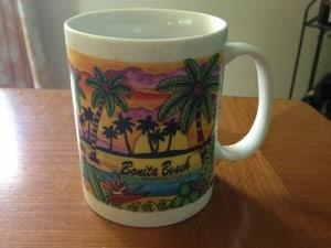 I love this mug like I love Twitter.