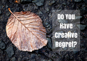 Do You Have Creative Regret? | Carrie Brummer on She Owns It