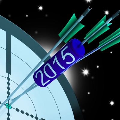 Success: Will You Own It In 2015