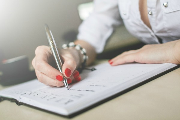 Want To Experience Business Success in 2015? Use These Two Words To Guide You