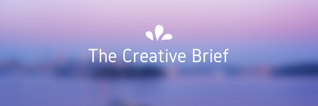 10 Things To Include in a Creative Brief