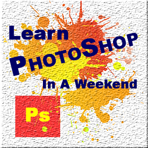 Toni Nelson_Learn PhotoShop In A Weekend