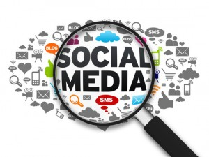 5 Social Media Platforms to Be On That Aren't Facebook or Twitter by Brittney Borowicz