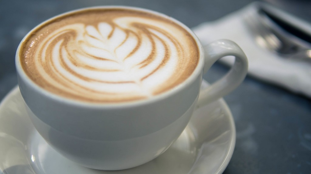 The Power of Money - The Latte Factor
