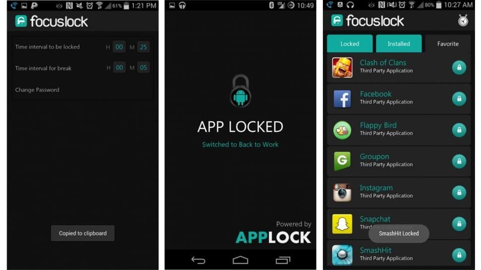 focuslock