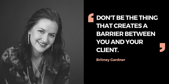 quotes from a personal brand strategist