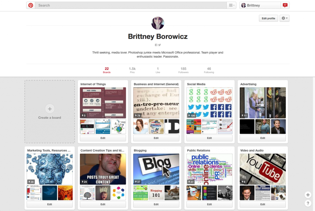 7 Quick Tips for Starting Your Business on Pinterest