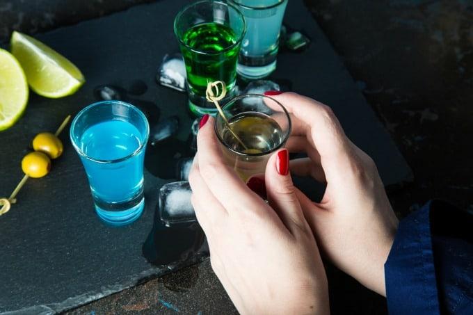 Dr. Sandra Hamilton - alcohol addiction