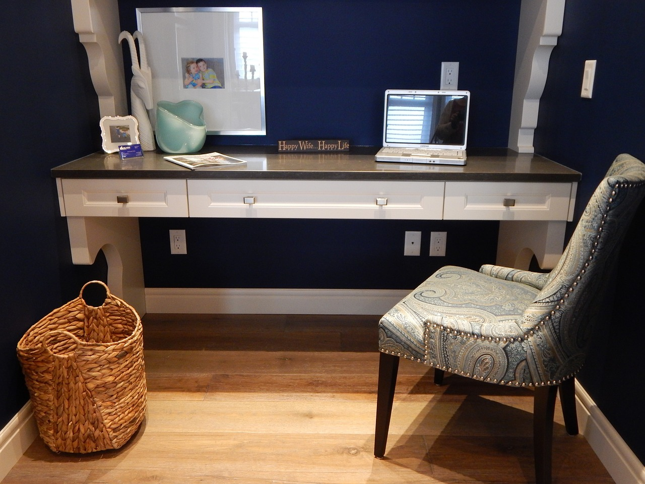 Work From Home? Find Your 'Water Cooler'
