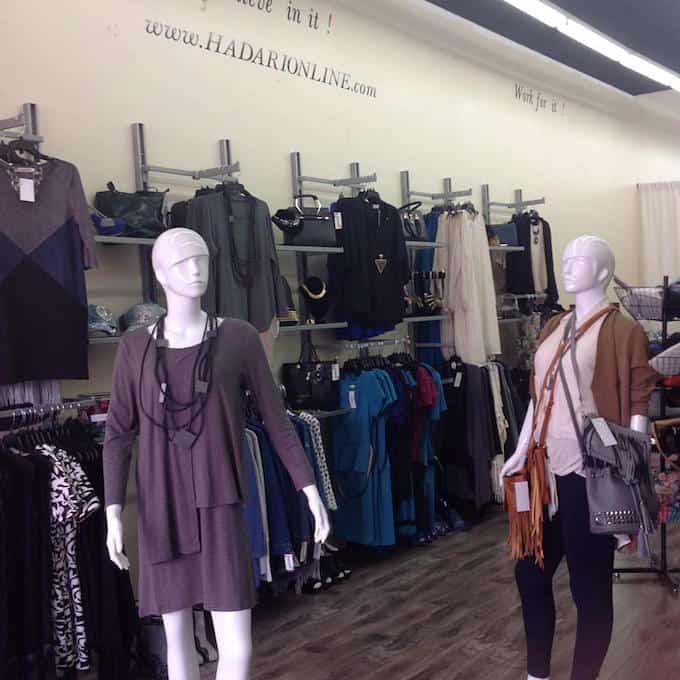 Hadari Online Retail