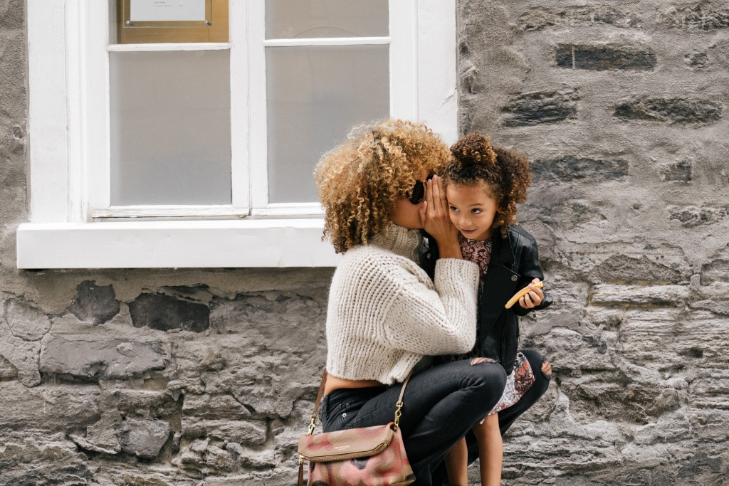 My Floor Will Be Their Ceiling: Why You Can't Afford To Not Be Successful As A Single Mompreneur