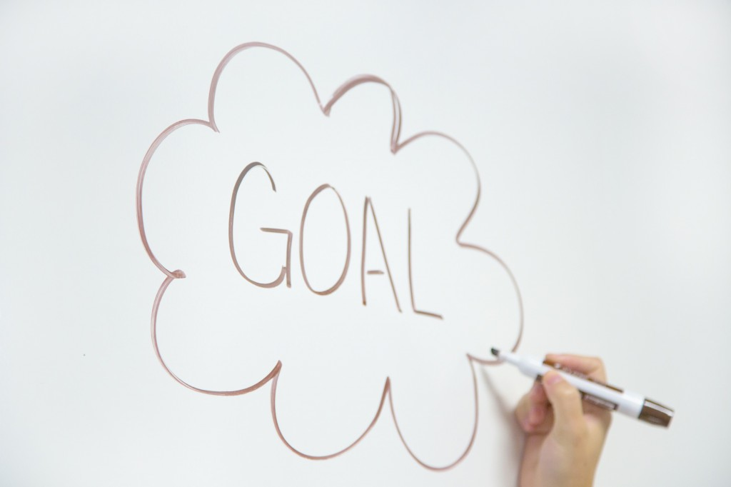 The Secret to Achieving Your Big Goals Faster