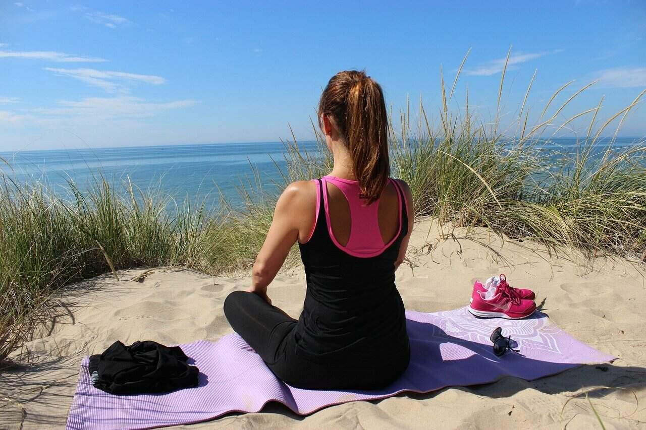 Beginning to Meditate