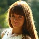 Kristina Rylova
