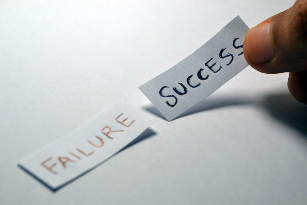 Why Failure Can Make You Better as an Entrepreneur
