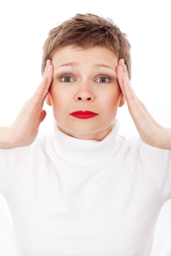 5 Ways to Get Out of a Stressful Situation