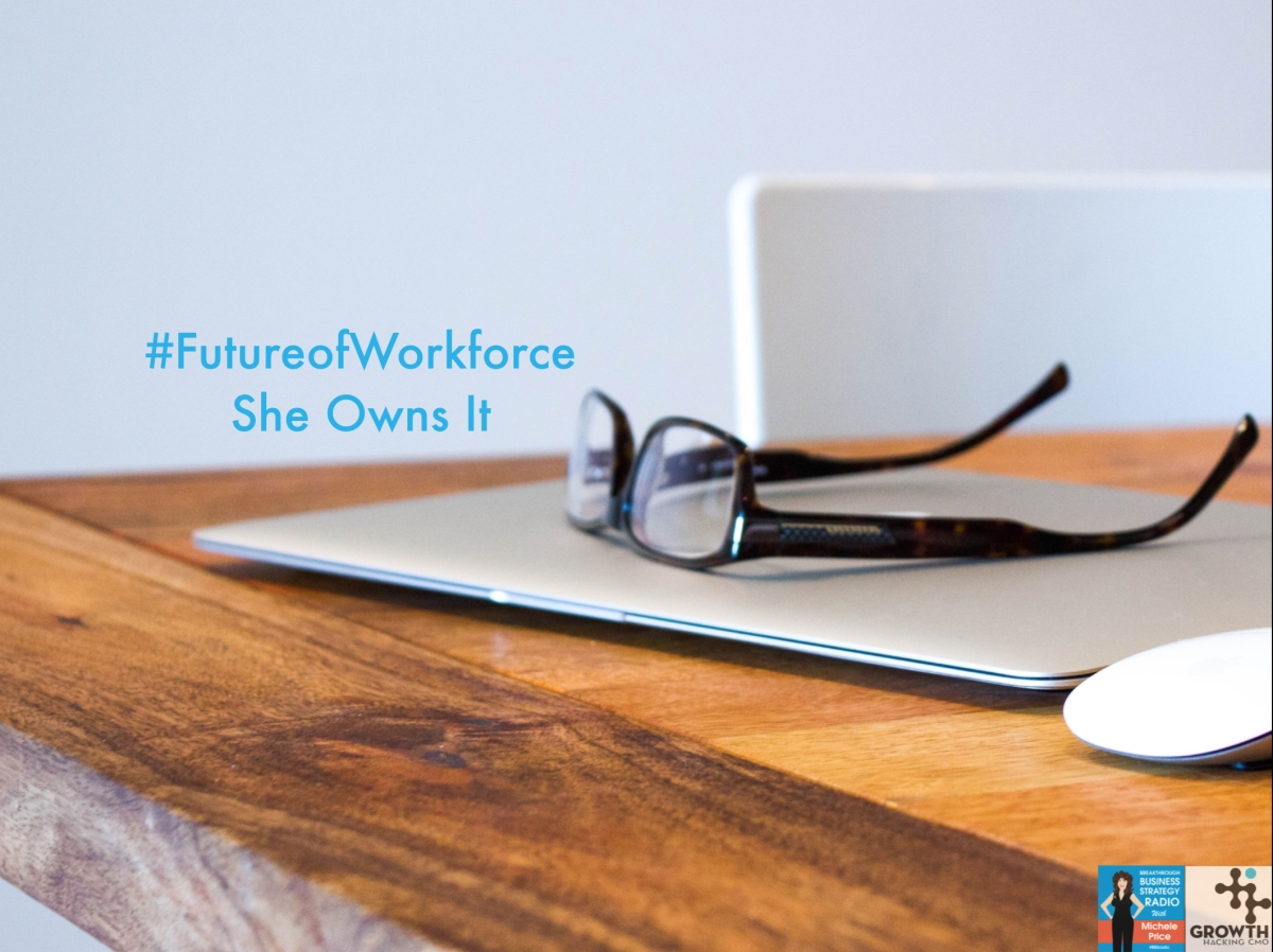 How Does the Future of Workforce Affect My Small Business?