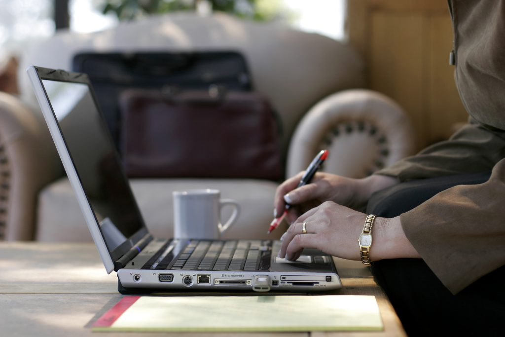3 Ways To Be More Productive When Working From Home