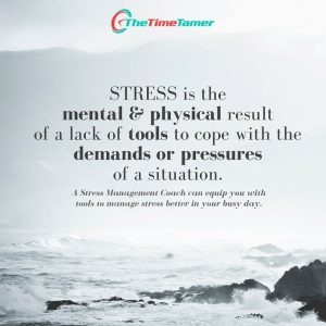 How to identify Dangerous Stress Triggers