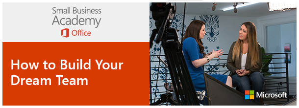 Microsoft Office Small Business Academy