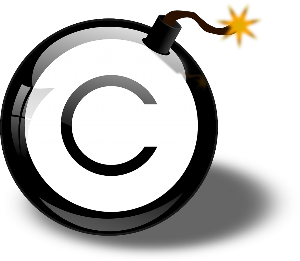 Copyright Avoiding Copycats And Avoiding Being One By