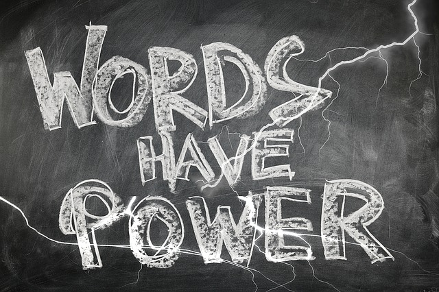 Three Words You Must Learn And Use by @MsCareerGirl