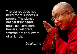 laurie dalai