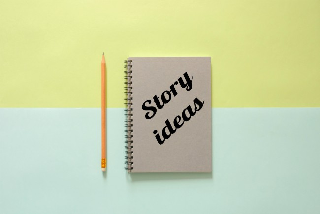 Why You Need to Use Stories in Your Nonfiction Book