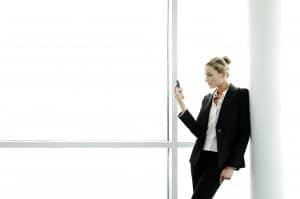 Keri Jaehnig of Idea Girl Media outlines Mobile As The Future Of Social Media at SheOwnsIt.com