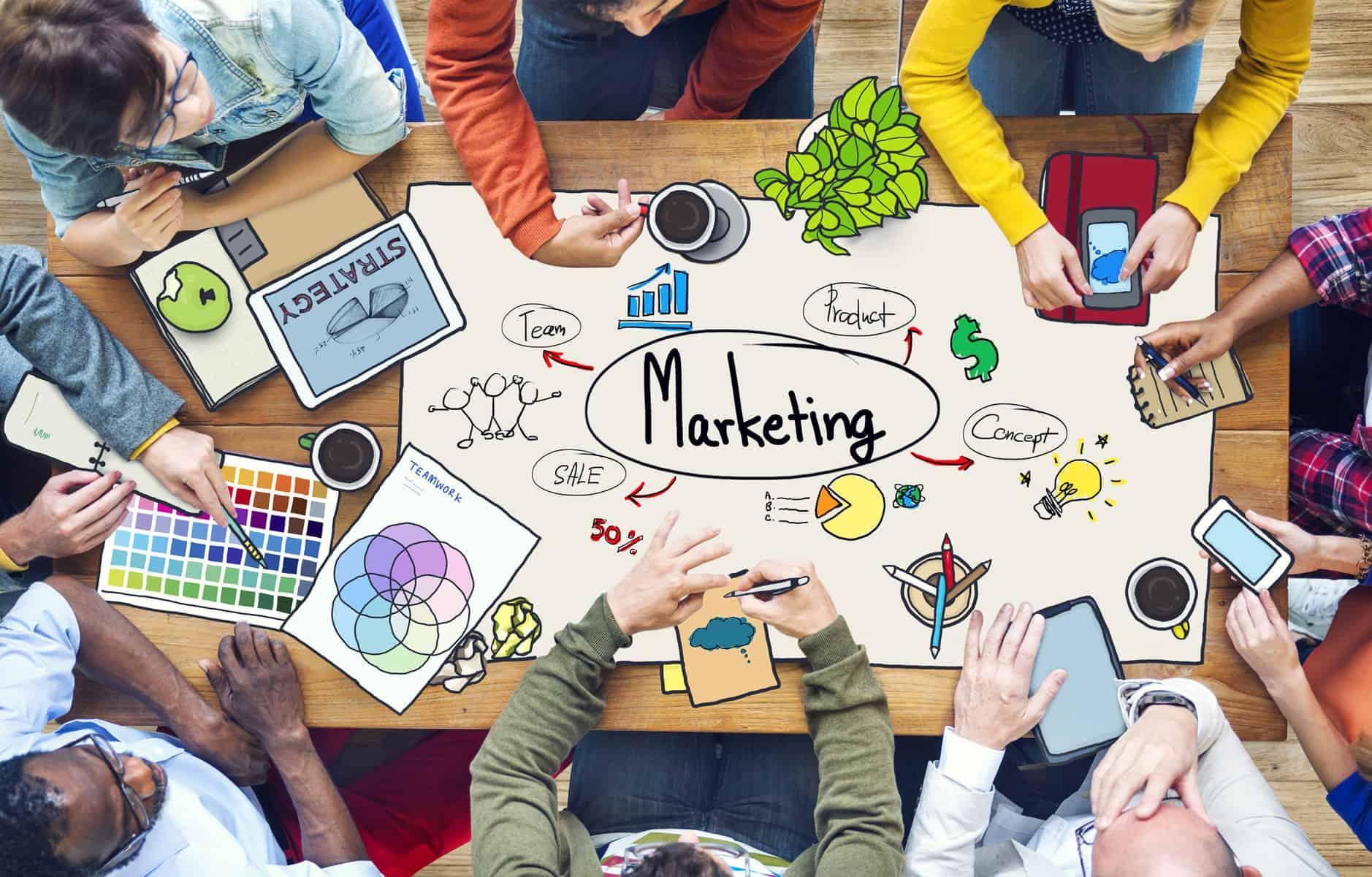 Marketing Hacks for Entrepreneurs