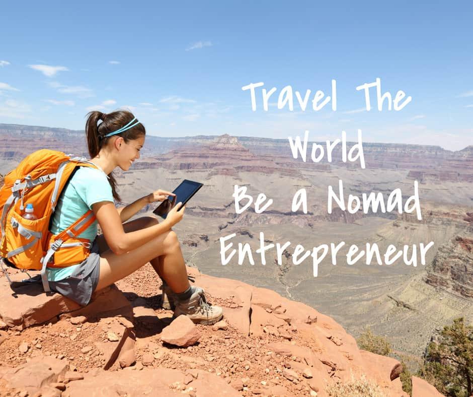 Nomad Entrepreneur